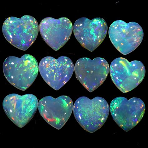 Opal 3 25 Cts 3 25 cts parcel of opals calibrated seda1213