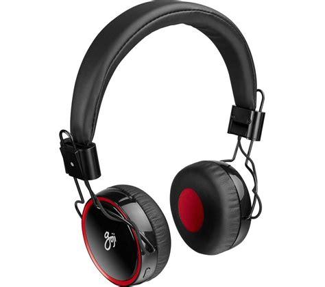 Headset Bluetooth Wireless goji gonbt15 wireless bluetooth headphones review