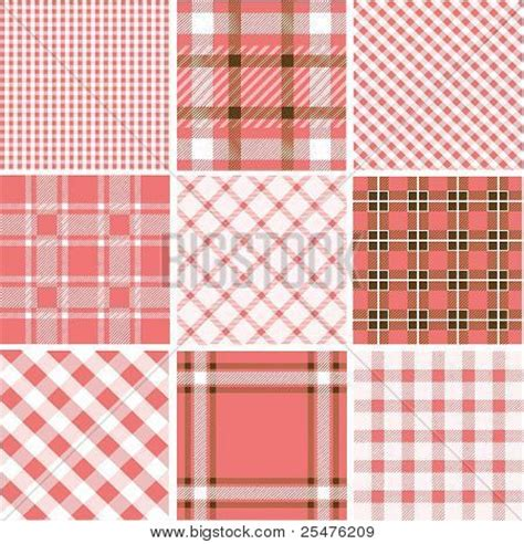 plaid pattern en espanol seamless plaid pattern images stock photos