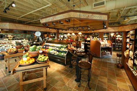Custom Home Interior Design by Peckenpaugh S Fine Foods Supermarket Design By I 5 Design
