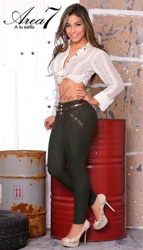 Ropa Y Moda Colombiana Jeans Levantacola Colombianos Y | jean levantacola tiendas de ropa colombiana jeans