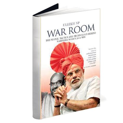 war room book book review war room the tactics and the technology narendra modi s 2014 win