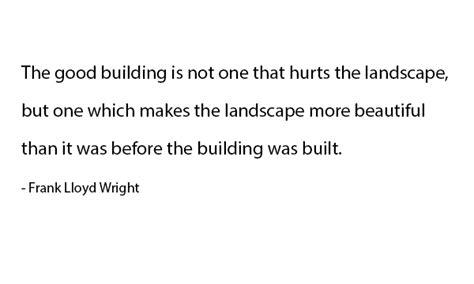frank lloyd wright philosophy frank lloyd wright organic architecture quotes image