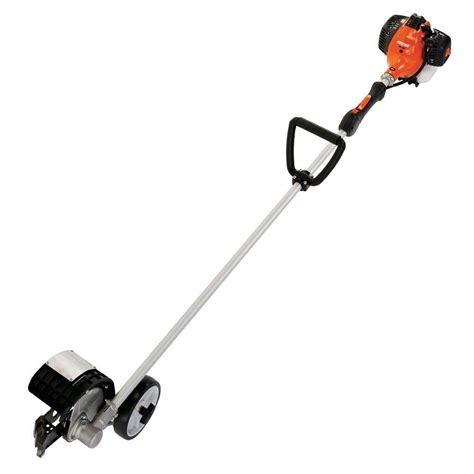 bed edgers echo 7 75 in 28 1 cc bed redefiner gas stick edger brd