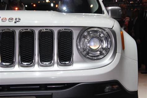Jeep Hid Headlights Jeep Renegade Headls Hids Jeep Renegade Forum