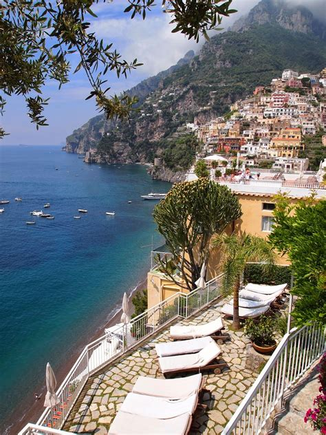 best luxury hotels in positano italy hotel review hotel marincanto positano positano
