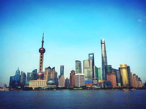 top  places  visit  shanghai china