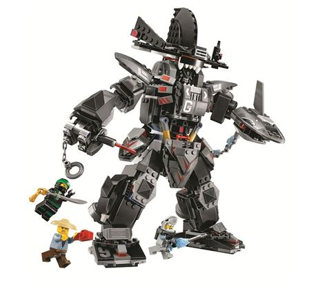 Brick Lepin 06051 Ninjago Green Mech 592pcs lepin 06060 garma mecha block set garmadon