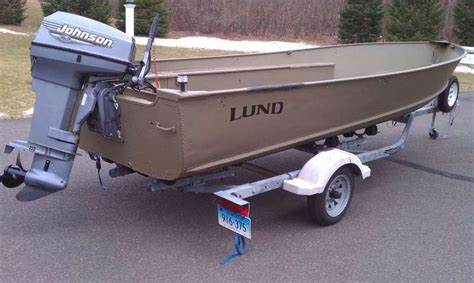lund hunting boats for sale lund duck boat sailing