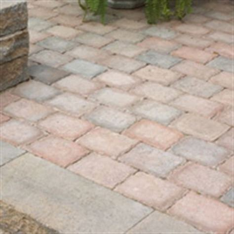Patio Stones Rona by Plan A Landscaping Project With Pavers Planning Guides