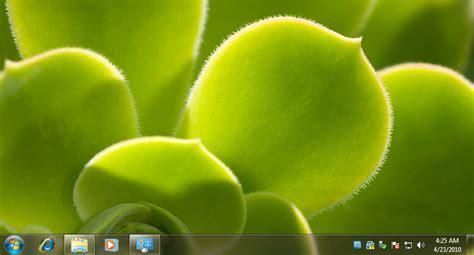 Desktophintergrund auch in Windows 7 Starter Edition ändern