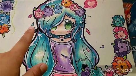 mis dibujos y los dibujos favoritos de mis amigas youtube 161 mis dibujos despu 233 s de 2 meses v youtube