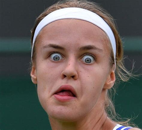 Ridiculous Memes - the 11 most ridiculous faces of wimbledon