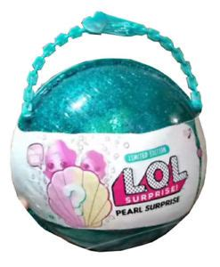 Lol Pearl Lol Limited Edition Ori lol pearl mga 2018 new release mermaid l o l