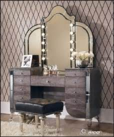 bedroom sets with vanity foter spaces old hollywood glamour style bedroom ideas design