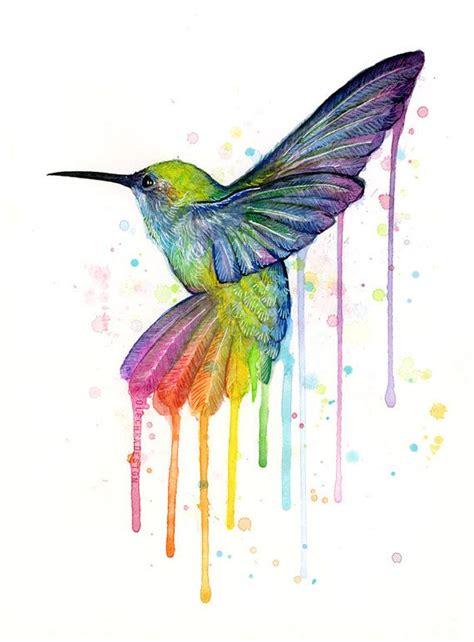 Owl Print Duvet Cover Best 25 Hummingbird Art Ideas On Pinterest