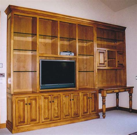 tv cabinets sun valley wood works 24 awesome bookcases and cabinets yvotube com