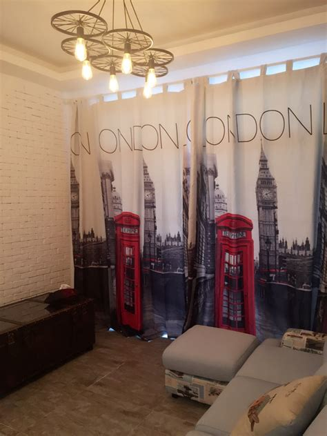 blackout curtains london popular curtains uk buy cheap curtains uk lots from china