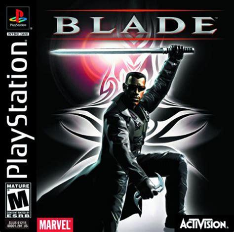 Blade U blade u iso