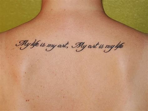 tattoo for inspiration inspirational tattoos