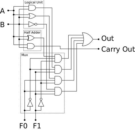 resistor transistor logic advantages volumetric circuits hackaday io