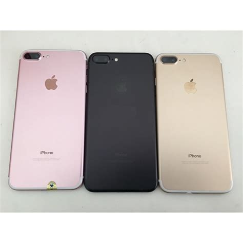 apple iphone 7 plus price in malaysia specs technave