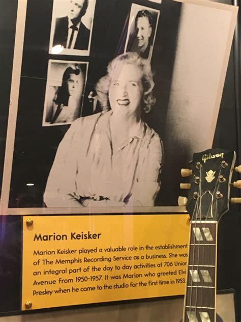 Marion Records Sun Records Studio Aveniadventures