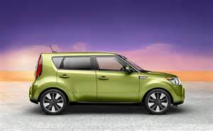 Kia Souls 2014 Automotivetimes 2014 Kia Soul Review