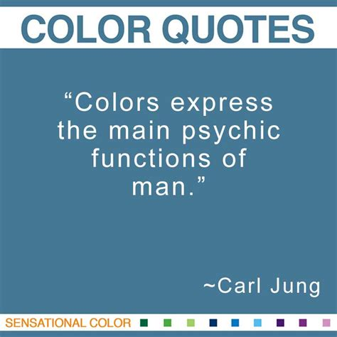 What Does The Green Light Symbolize In The Great Gatsby Quotes About Color By Carl Jung Sensational Color
