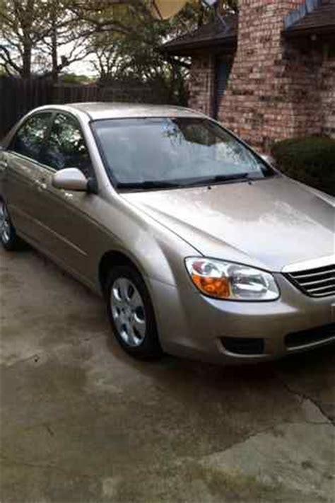2008 Kia Spectra Gas Mileage Purchase Used 2008 Kia Spectra Ex Sedan 4 Door 2 0l 36550