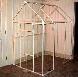 free plans and pictures of pvc pipe projects