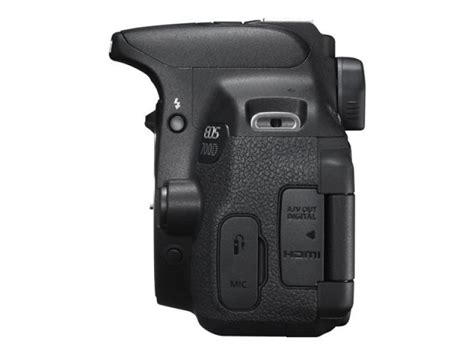 Canon 700d Lensa 18 55mm canon eos 700d digital slr with 18 55mm lens ebuyer