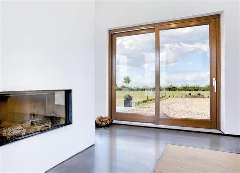 porte per casa porte scorrevoli vetro e legno