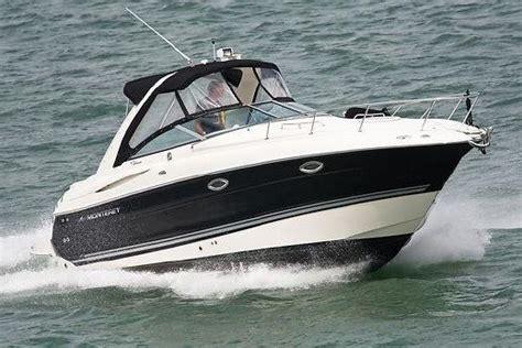 monterey boats fox lake il monterey 270 cruiser for sale yachtworld uk