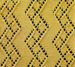lace zig zag knitting pattern tag free zig zag lace knitting stitch knitting kingdom