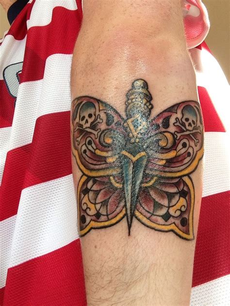 moth and dagger tattoo pin by entwistle on