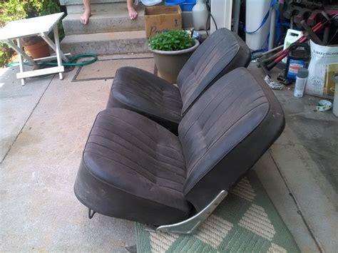 rod seats rod seats the h a m b