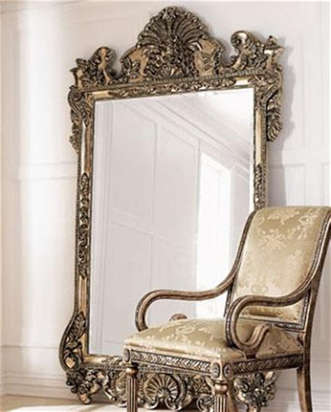 Pier One Canada Dining Room Furniture by Glamorous Interiors Antique Mirrors