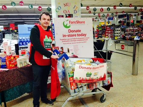 Medway Food Pantry by Cllr Tristan Osborne Musings From Aylesford And Medway