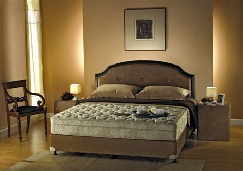 Kasur Bed Point winner kasur orthopedic type grand plush top