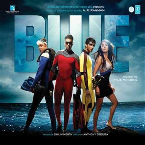 film blue songs download blue 2009 ar rahman listen to blue songs music