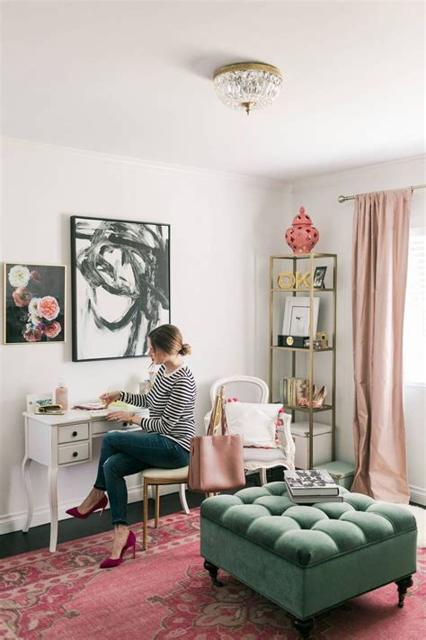 feminine home decor 25 best ideas about feminine office on