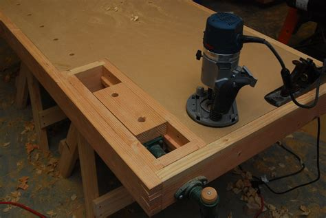 workshop bench top workbench top by luke lumberjocks com woodworking