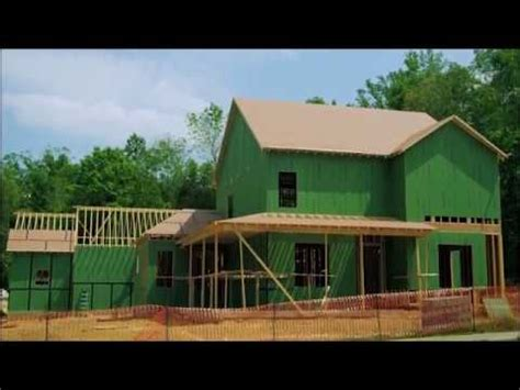 Zip System Roof Installation - zip system 174 roof wall sheathing speed and ease of