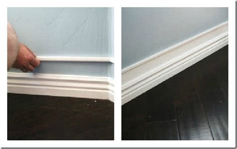 how tall should baseboards be prairie home therapy the case for bigger mouldings