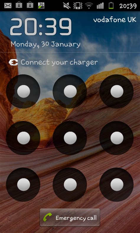 pattern lock on samsung mobile phone tips and tricks how to hide your lock
