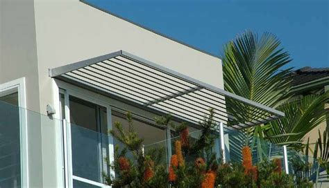 Louvre Awning Awnings Louvres Amp Window Awnings Carbolite Sydney