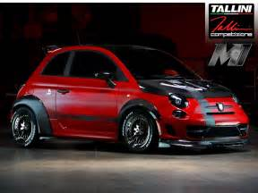 Turbo Fiat 500 Abarth Fiat 500 Abarth Turbo 2016 Car Release Date