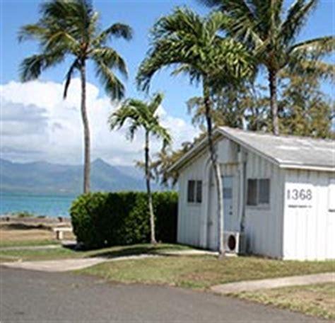the cabanas at kaneohe bay marine corps community