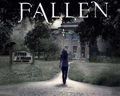 film called fallen fallen by lauren kate images fallen movie poster hd